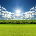 Denné osvetlenie, spektrum slnečného žiarenia