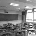 Denné osvetlenie učební